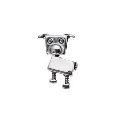 Berloque Robô Cachorro