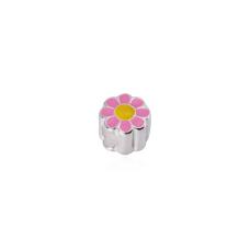 Berloque Infantil Flor