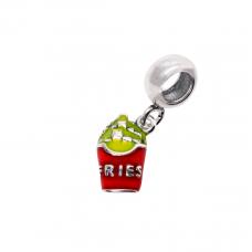 Berloque Batata Frita