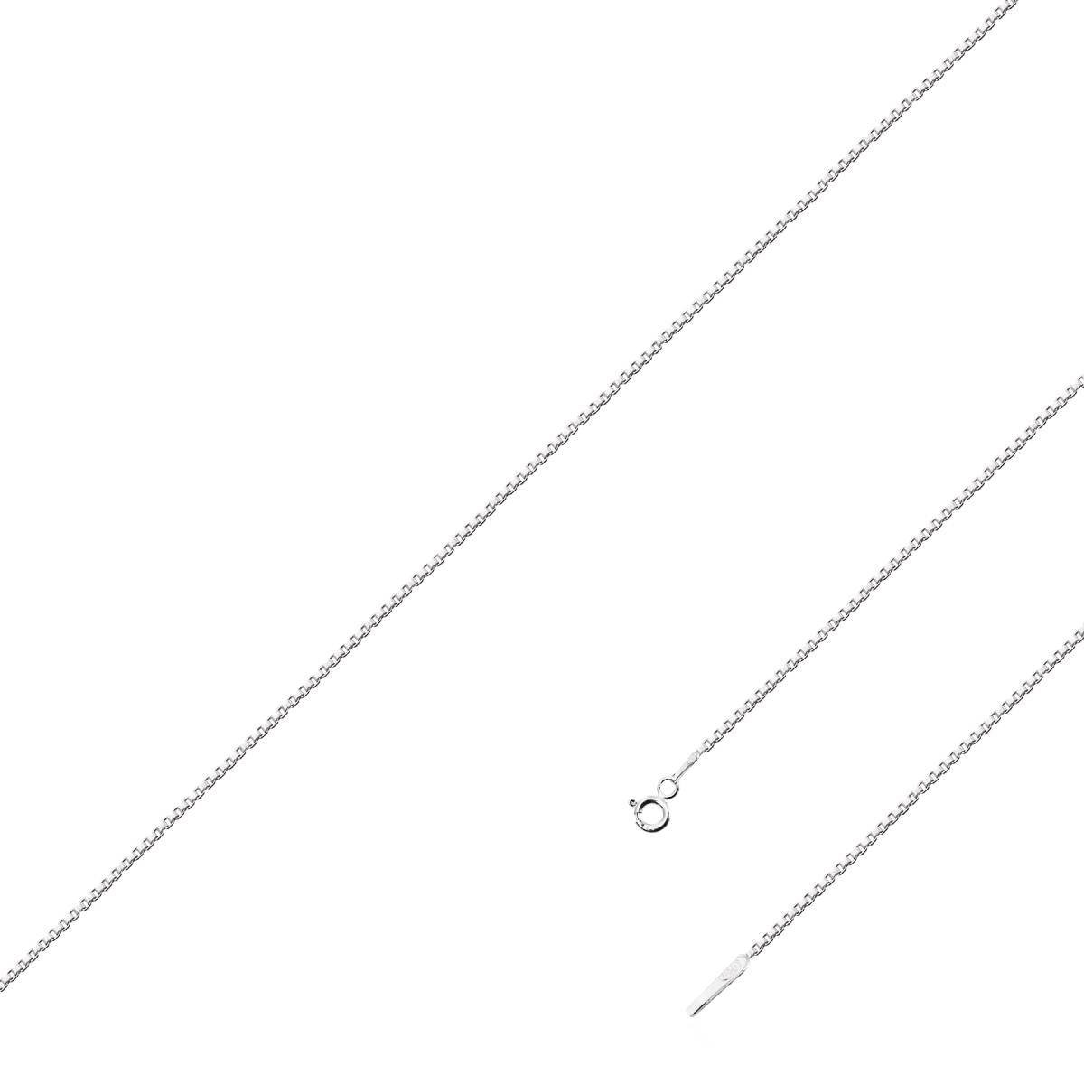 Corrente Veneziana 50 cm - Prata Branca