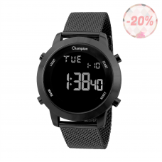 Relógio Champion Digital CH40062D