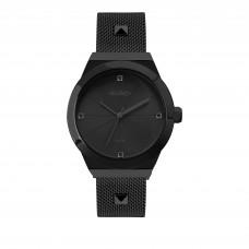 Kit Relógio Euro Preto Feminino EU2035YRG/K4P