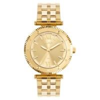 Relógio Euro Dourado Feminino EU2035YSJ/4D