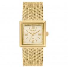 Relógio Euro Dourado Feminino EU2036YQI/4D