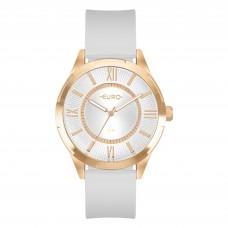 Relógio Euro Cinza e Rosé Feminino EU2036YQV/5J