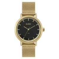 Relógio Euro Dourado Feminino EU2039JM/4P