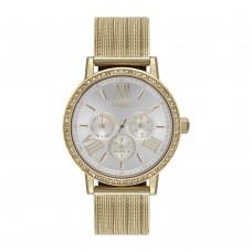 Relógio Euro Dourado Feminino EU6P29AHL/4B