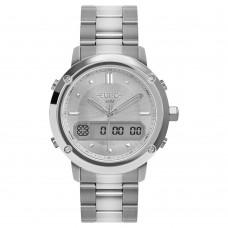 Relógio Euro Anadigi Grafite Feminino EUBJ3890AC/4F