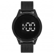Relógio Euro Digital Preto EUBJ3912AC/4F