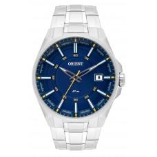Relógio Orient Prata MBSS1313 DYSX