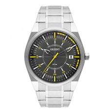 Relógio Orient Prata Masculino MBSS1316 PYSX