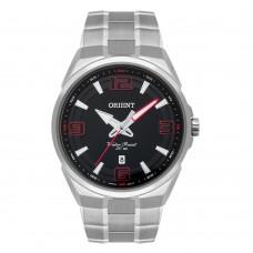 Relógio Orient Prata Masculino MBSS1339 P2SX