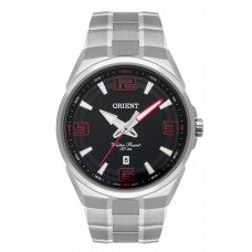 Relógio Orient Prata MBSS1339 P2SX