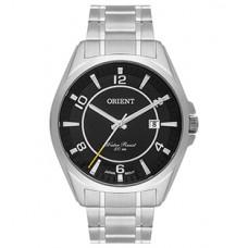 Relógio Orient Prata Masculino MBSS1416 P2SX