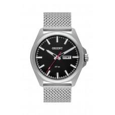 Relógio Orient Prata Masculino MBSS2023 P1SX