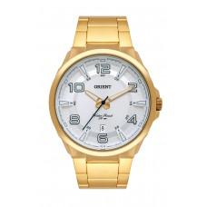 Relógio Orient Dourado MGSS1177 S2KX