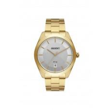Relógio Orient Dourado MGSS1209 S1KX