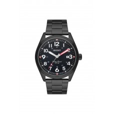 Relógio Orient Preto Masculino MPSS1036 P2PX