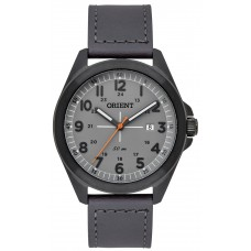 Relógio Orient Cinza MYSC1004 G2GX