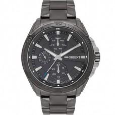 Relógio Orient Masculino Grafite MTSSM011 G1GX