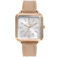Relógio Technos Rosé Feminino 2036MMF/2J