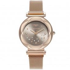 Relógio Technos Rosé Feminino 2039DE/1C