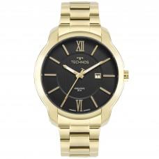 Relógio Technos Dourado 2115MWY/1D