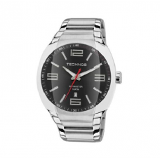 Relógio Technos Prata 2115GS1P