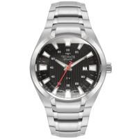 Relógio Technos Prata Masculino 2117LCL/1P