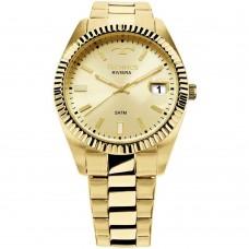 Relógio Technos Dourado Masculino 2415CHTDY/4X