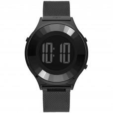 Relógio Technos Digital Preto BJ3851AE/4P