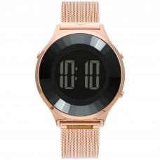 Relógio Technos Digital Rosé BJ3851AF/4P
