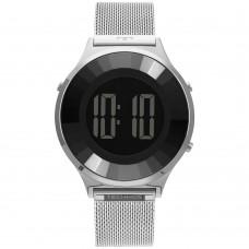 Relógio Technos Digital Prata BJ3851AG/1P