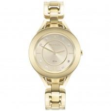 Relógio Technos Dourado Feminino GL20HM/1X