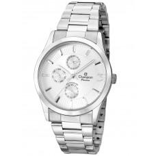 Relógio Champion Prata Feminino CH38244Q