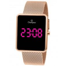 Relógio Champion Digital Rosé CH40080H