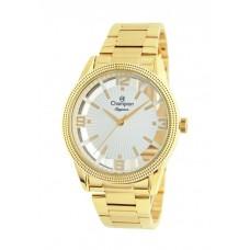 Relógio Champion Dourado Feminino CN20882H