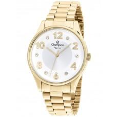 Relógio Champion Dourado CN24002H