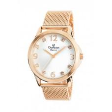 Relógio Champion Rosé Feminino CN24093Z