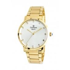 Relógio Champion Dourado CN24435G