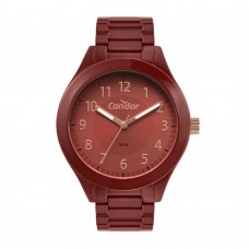 Relógio Condor Vermelho CO2035MWB/4R