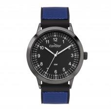 Relógio Condor Azul Masculino CO2035MXU/5A
