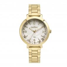 Relógio Condor Dourado Feminino CO2035MYL/4D