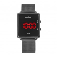 Relógio Condor Digital Feminino COJHS31BAC/4C