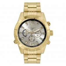 Relógio Condor Dourado COVD54AW/4K