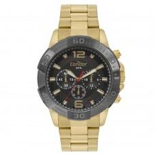 Relógio Condor Dourado COVD54AY/4P