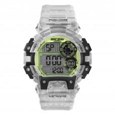 Relógio Mormaii Digital Masculino MO13613AC/8W