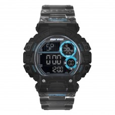 Relógio Mormaii Digital Masculino MO13613AD/8A