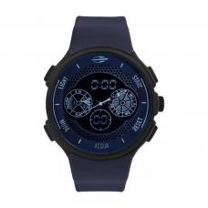 Relógio Mormaii Anadigi Roxo Masculino MO1608B/8C