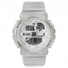 Relógio Mormaii Anadigi Masculino MO19781AC/8W